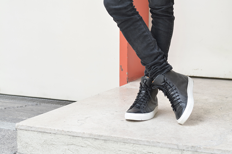 Catch me if you can Frank Wright sneakers review 6