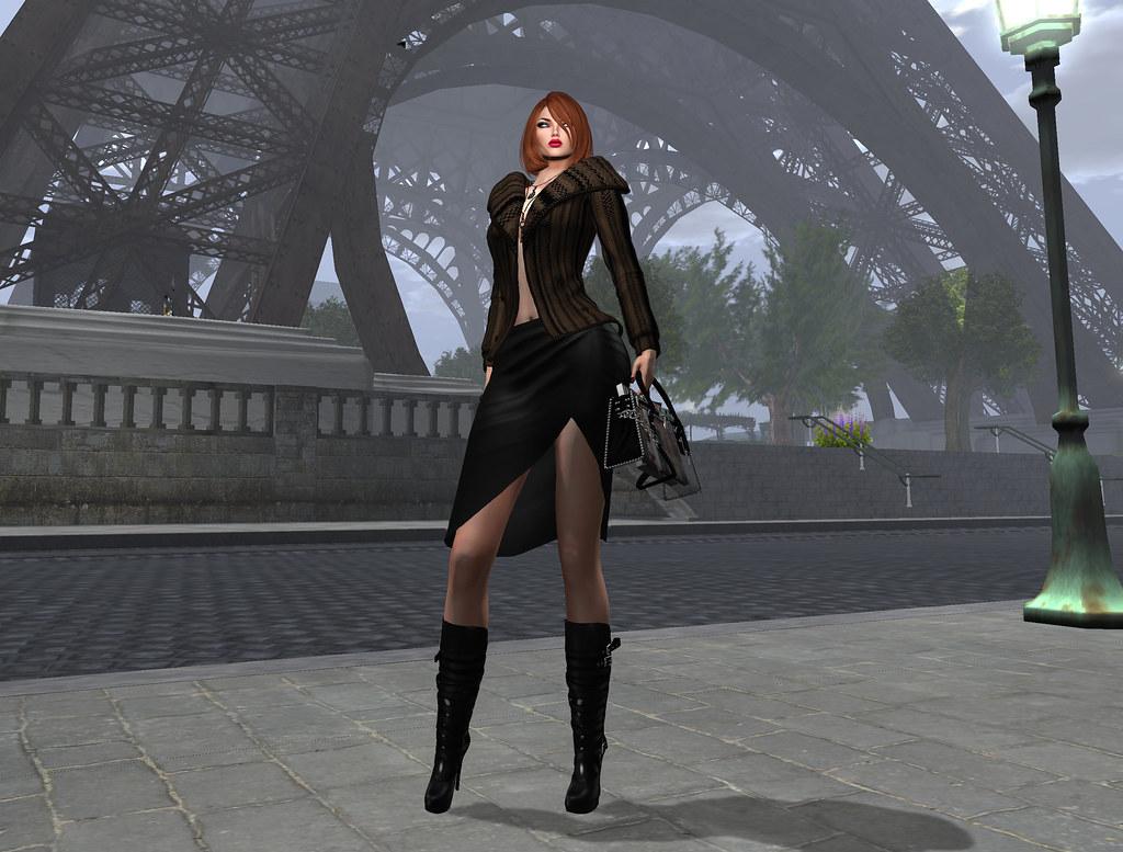 Beau Paris
