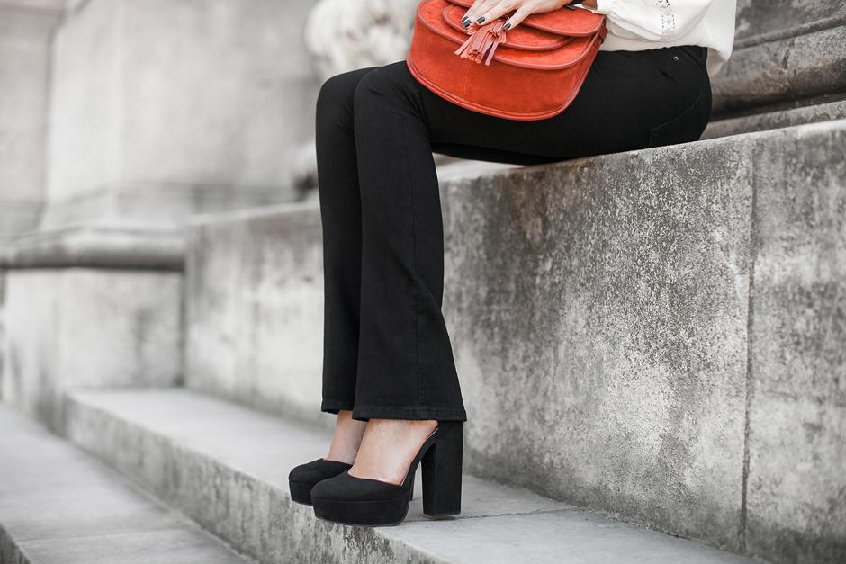 flared-jeans-platfotm-heels-suede