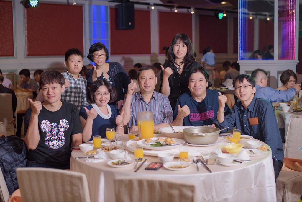 20151004京華城雅悅會館婚禮記錄 (784)