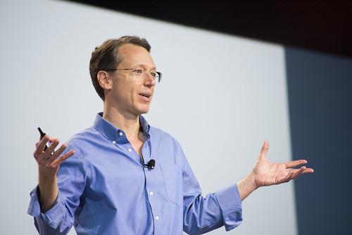 Mark Reinhold, Java Keynote, JavaOne 2015 San Francisco