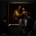 The Jewish Bride -  Rembrandt by henny vogelaar
