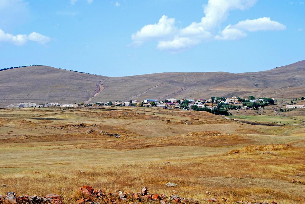 Uchmana village... Javakhk