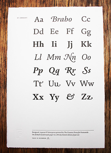 Fontsmith