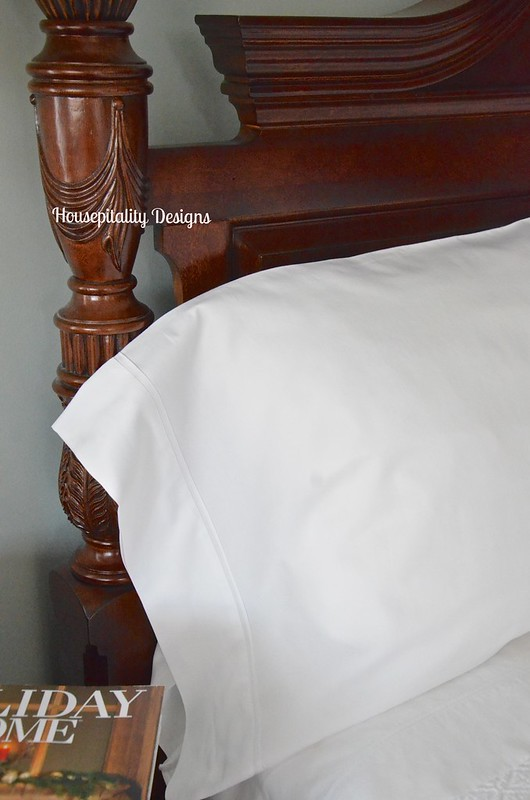 Perfect Linens - Housepitality Designs