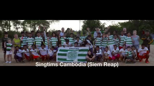 Singtims Cambodia (Siem Reap)