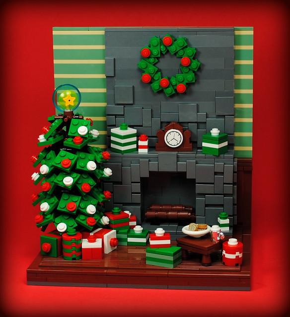 My ideal Christmas tree