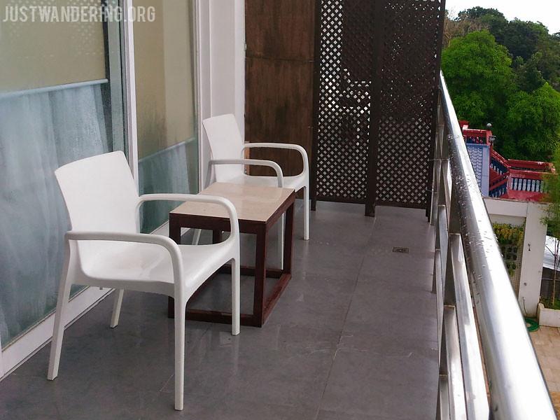 Ocean Suites Bohol 00006