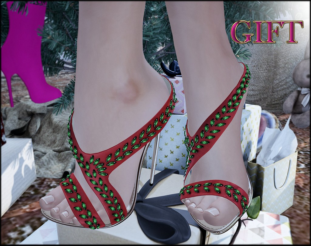 ChicChica xmas Gift @ Tres Chic