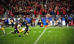 #Pac12 #Football #ChampionshipGame #StanfordCardinal vs #USCTrojans