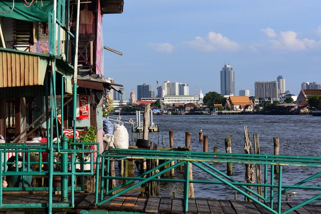 Bangkok, Thailand D810 332