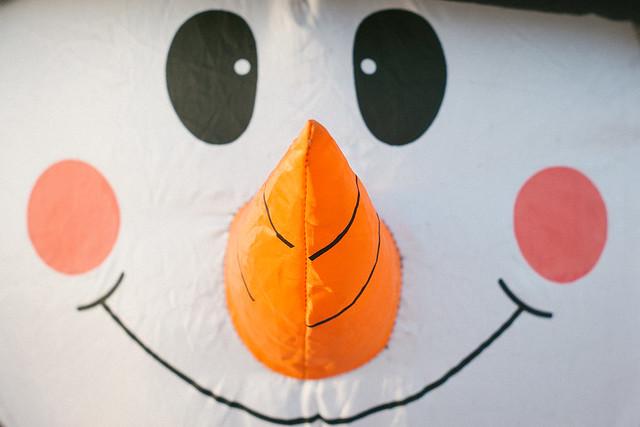 349 -  Swollen & Smiles
