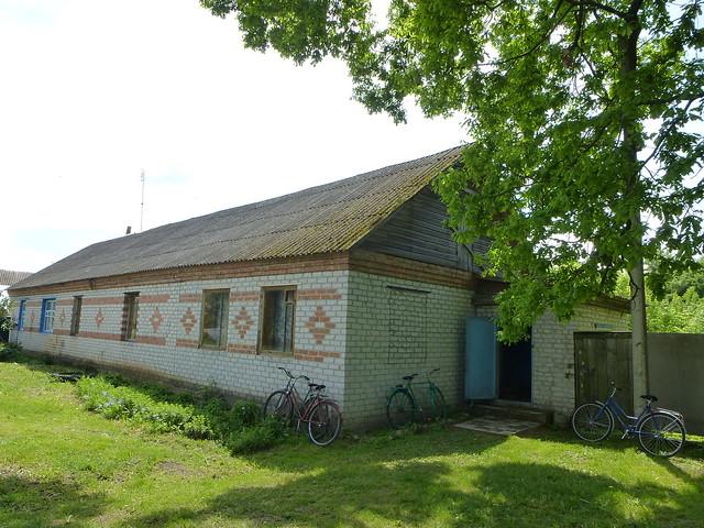 Prayer house