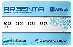 Prestamos con laTarjeta Argenta