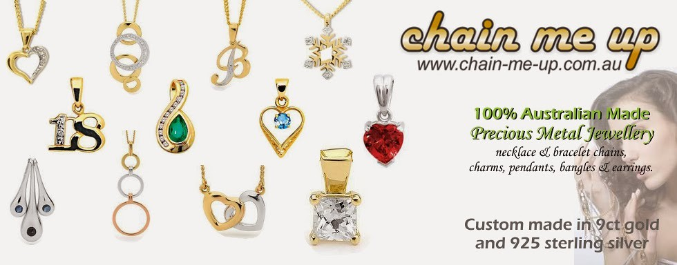 Australian Online Jewellery Store - Fraser Ross - Chain Me Up