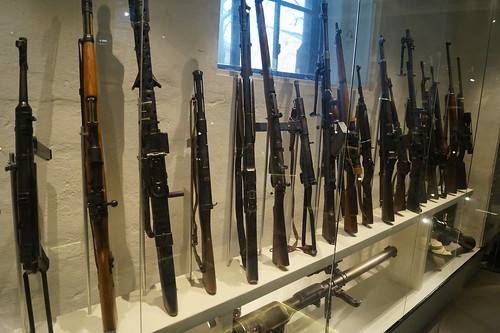 Forsvarsmuseet Oslo (5)