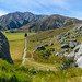 Castle Hill View, NZ by stephenk1977