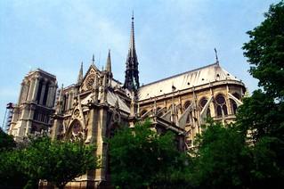 Notre Dame du Paris 1994 (7)