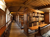 Wells Cathedral Library