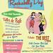 St. Valentine's Rockabilly Day