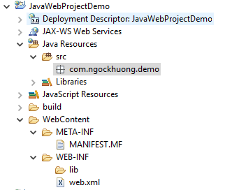 Cài đặt môi trường JDK (Java Development Kit) và các công cụ để lập trình web với Java