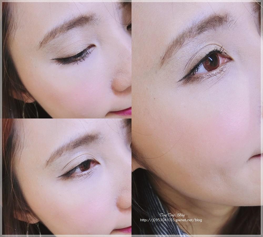 KATE凱婷奢光燦魅眼影盒進化版持久液體眼線筆EX