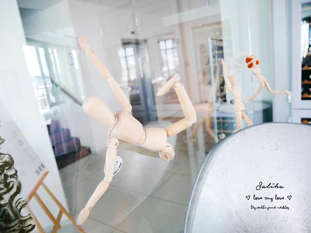 布拉格米其林餐廳跳舞的房子 (27)