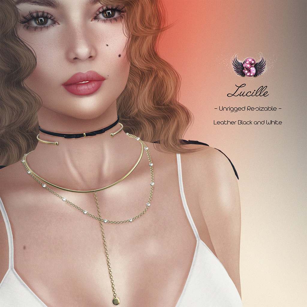 .::Supernatural::. Lucille @Cosmopolitan - SecondLifeHub.com