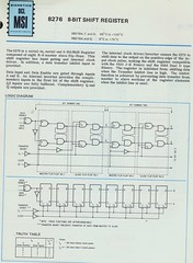 1969 MSI IC - As Geeky as You Wanna Be - Nerd Porn / Banned in LA