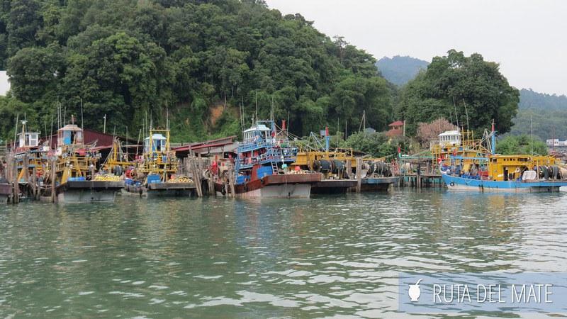 Pangkor Malasia (6)