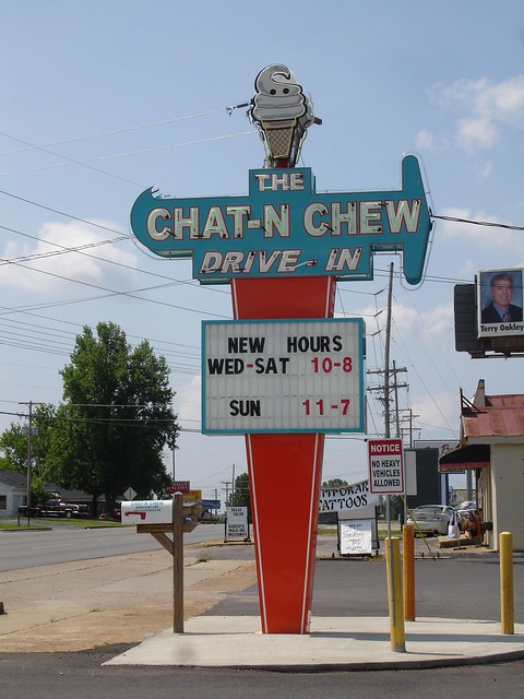 Chat-N Chew, Florence AL