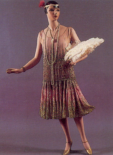 Jazz Age Dress Flickr Photo Sharing