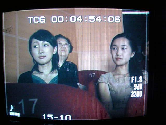 20060511_0049_Aya_on_TV_soon_Shanghai