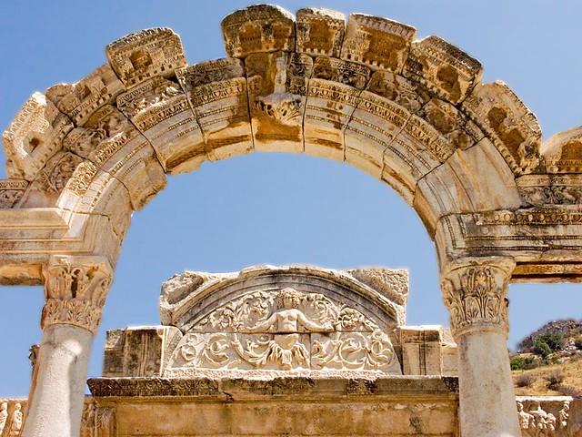 Ephesus - Flickr CC forsterfoto