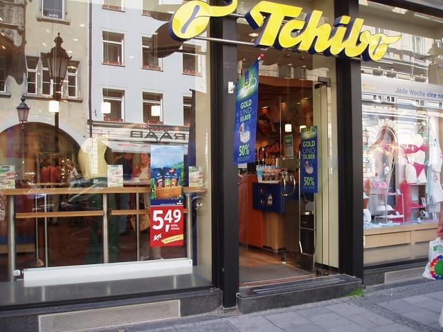 Lingerie Coffee Shop 76