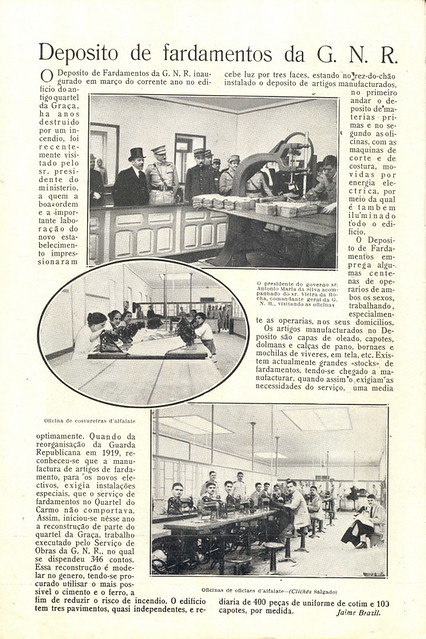 Ilustração Portuguesa, September 23 1922 - 21