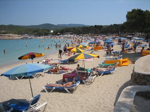 Cala Bassa (Ibiza)