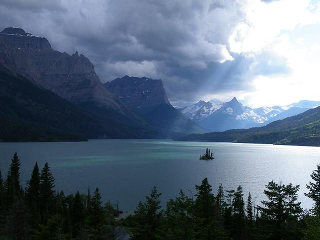 2006.07.10 - St. Mary's Lake