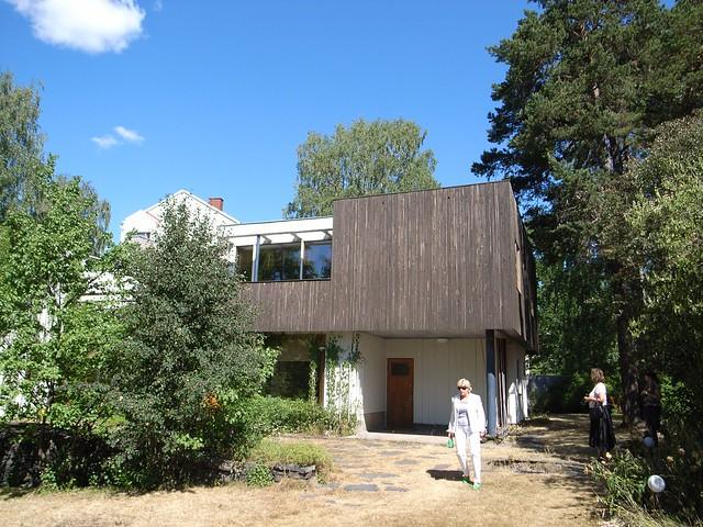 Casa de Alvar Aalto