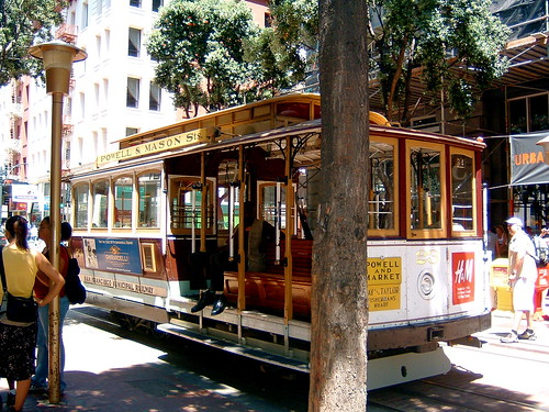 cable car photo
