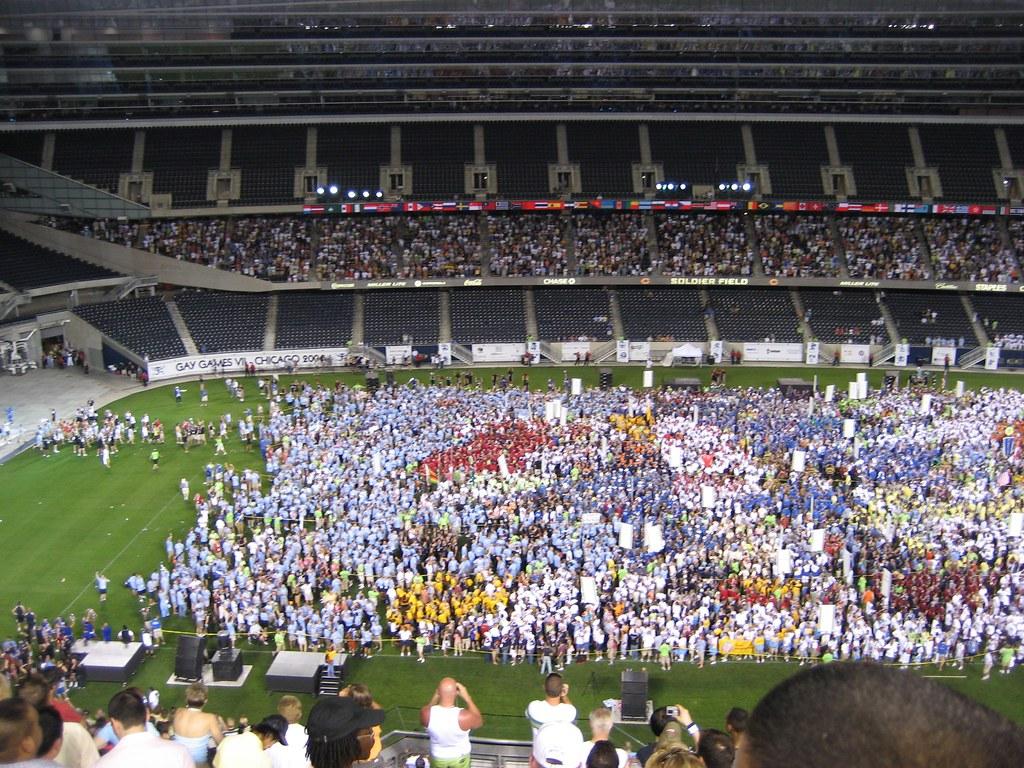Gay Games 2006 Opening Ceremonies