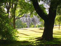 Sibelius Park 2
