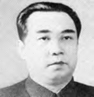 Kim Il Sung, Founder of the Democratic People's Republic of Korea by panafnewswire