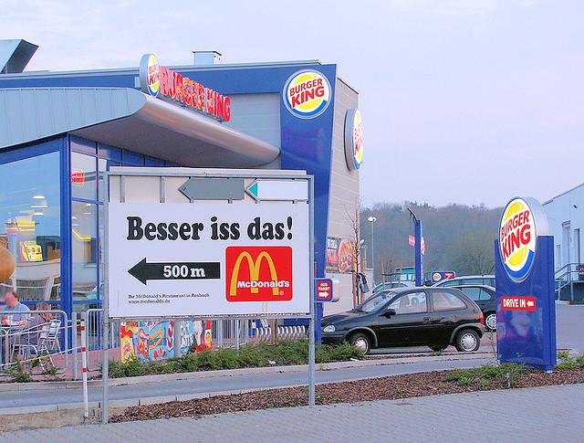 Advertwar