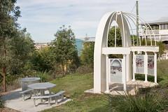 Cloudland Memorial