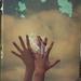 Hands & Screen by mikerosebery