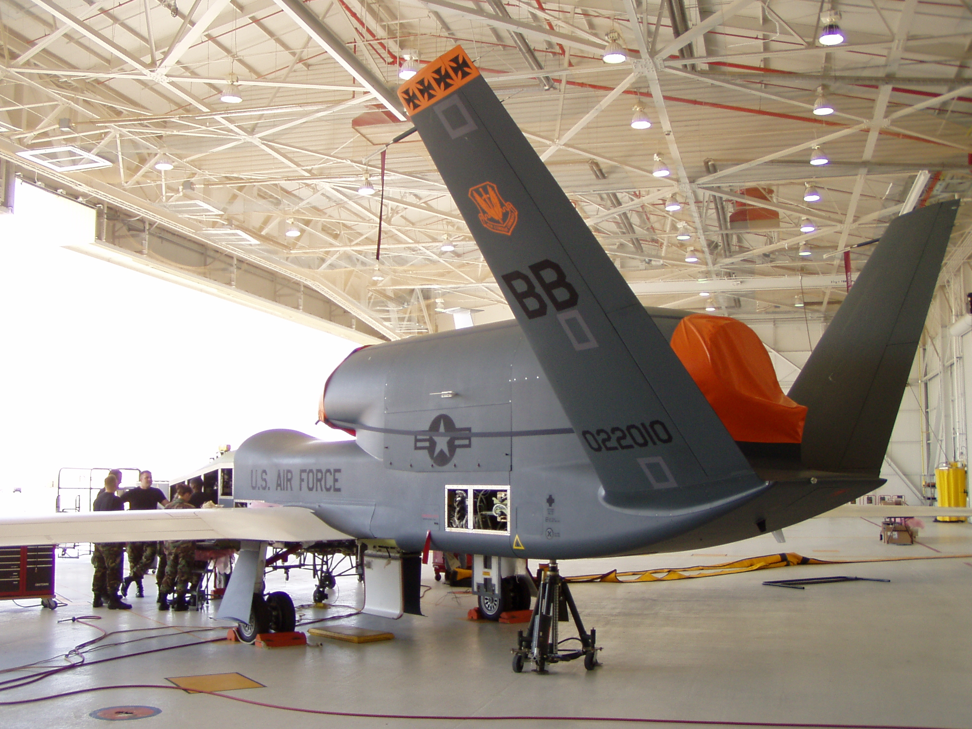 18th Reconnaissance Squadron (Medium)