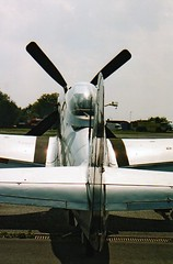 Biggin Hill Airshow 2005