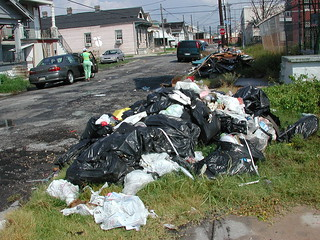 Garbage by Editor B, on Flickr