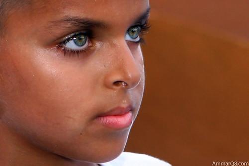 Ammar Alothman - Beautiful eyes
